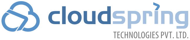 CloudSpring Technologies Pvt Ltd